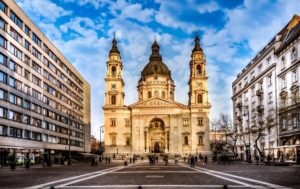 Budapest Attractions 0