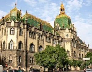 Hidden gems in Budapest 5