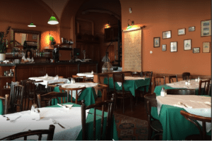 Dining in Budapest 4
