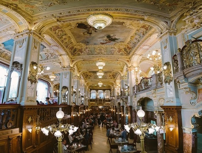 Budapest attractions 6