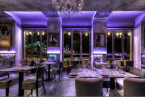 Dining in Budapest 6