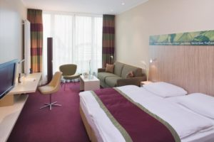 conference accommodation 1